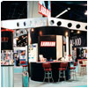 Labrada Display Booth
